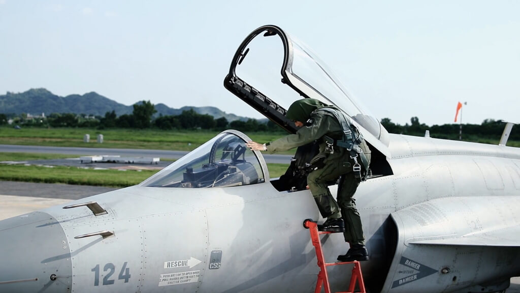 Pakistan in Talks with Malaysia for Export of JF-17 Thunder