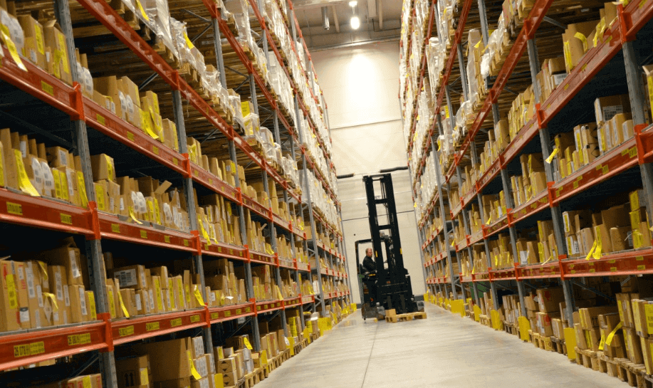 Warehouse Renting for Importers and Exporters