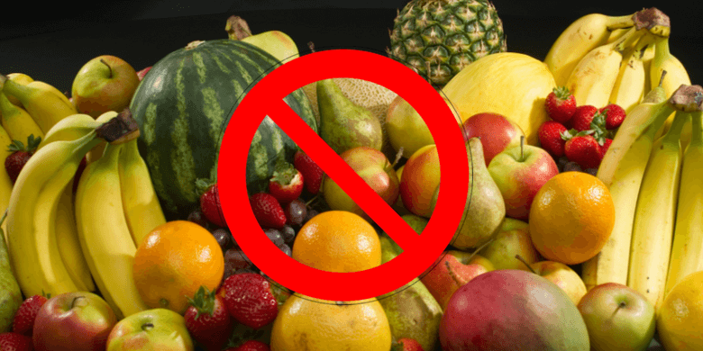 Indian Fruit ban is an opportunity for Pakistan