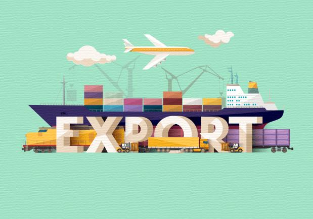 Major Export of Pakistan