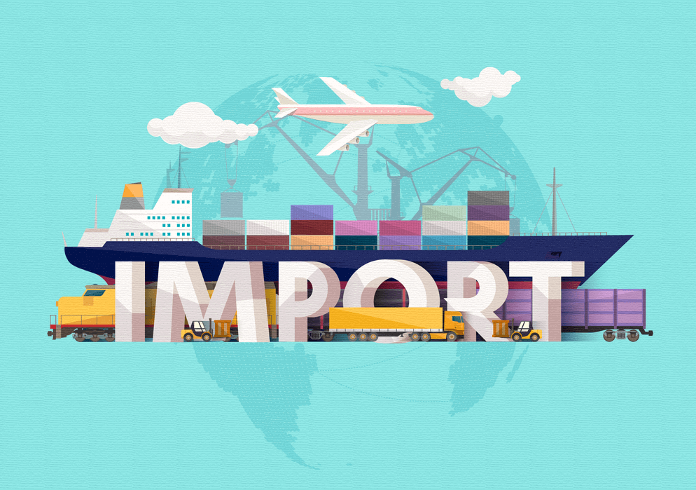 Major Imports and Exports of Pakistan - Genius Impex
